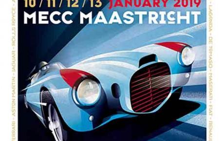 Classictradersonly.com will visit Interclassics Maastricht Netherlands.
