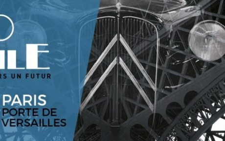 Retromobile Paris – Wednesday february 6th