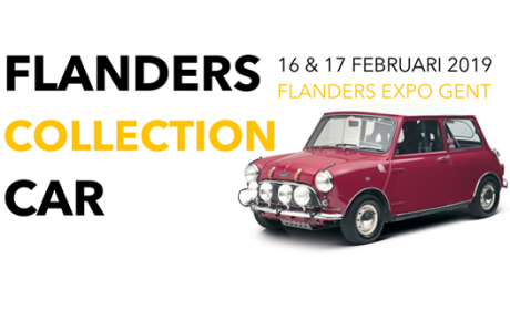 Flanders Collectioncars Gent Belgium – Saturday february 16th