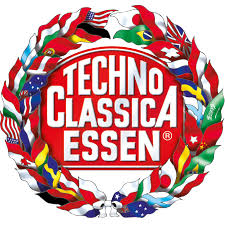 Classictradersonly.com will be available at Techno Classica Essen 2019