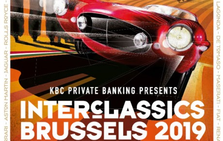Interclassics Brussels 15th November