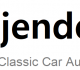 We are pleased to introduce:  jenden.eu – Online Classic Car Auctions