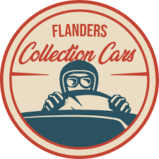 Flanders Collection Cars new date 11 & 12 September 2021